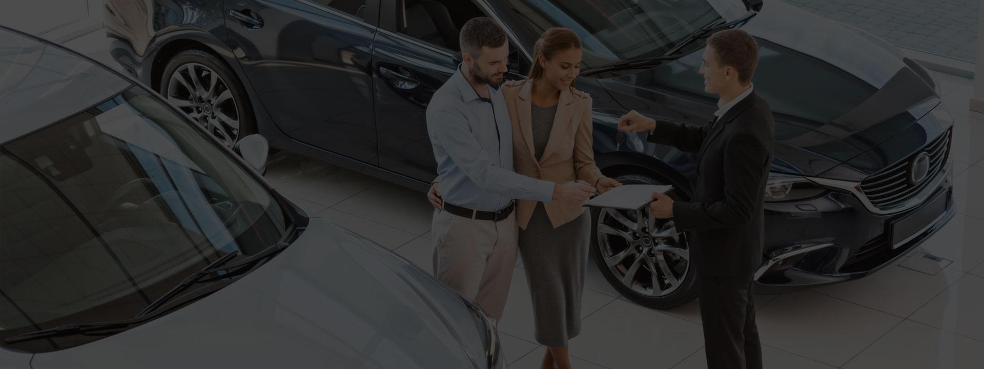 L'achat de voiture