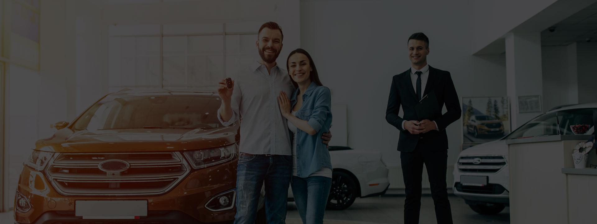 L'achat de voiture 3